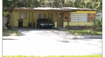 Orlando Single Family Home For Sale: 36 W Princeton Street