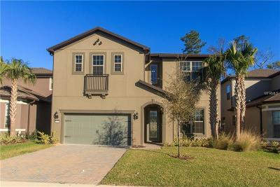 Lake Mary Single Family Home For Sale: 1220 Patterson Terrace