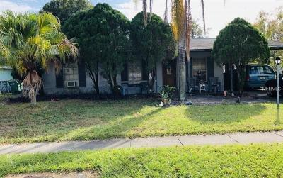Tampa Single Family Home For Sale: 4418 Gandy Circle