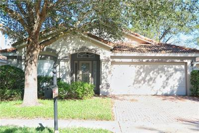 Clermont, Davenport, Haines City, Winter Haven, Kissimmee, Poinciana, Orlando, Windermere, Winter Garden Single Family Home For Sale: 6079 Froggatt Street