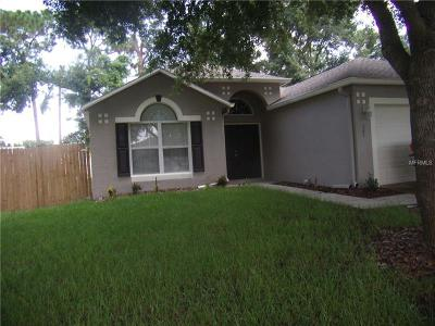 Apopka Single Family Home For Sale: 547 Dominish Estates Drive