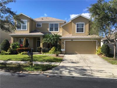 Orlando, Windermere, Winter Garden, Clermont, Golden Oak, Reunion, Champions Gate, Celebration, Lake Buena Vista, Davenport, Haines City Single Family Home For Sale: 13539 Fox Glove Street