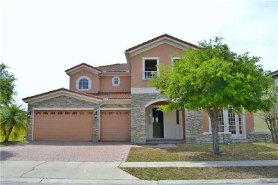 Single Family Home For Sale: 2804 Quiet Water Trail