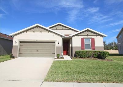 Single Family Home For Sale: 12043 Sumter Drive
