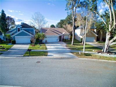 Winter Springs Single Family Home For Sale: 530 Pleasant Grove Drive