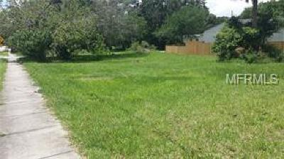 Sanford Residential Lots & Land For Sale: Merthie Drive