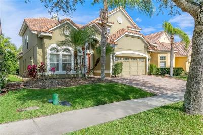 Orlando Single Family Home For Sale: 6849 Dolce Street