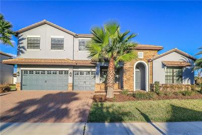 Orlando, Windermere, Winter Garden, Clermont, Golden Oak, Reunion, Champions Gate, Celebration, Lake Buena Vista, Davenport, Haines City Single Family Home For Sale: 1428 Deuce Circle
