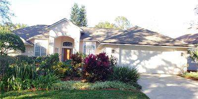 Orlando Single Family Home For Sale: 7765 Apple Tree Circle