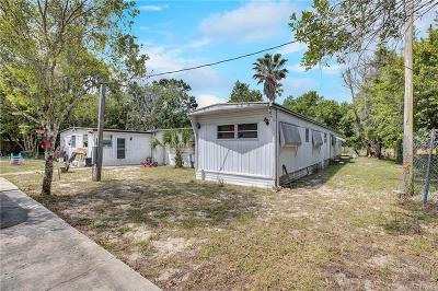 New Port Richey Mobile/Manufactured For Sale: 9310 Spare Drive