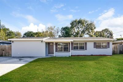 Tampa Single Family Home For Sale: 3610 W Leila Avenue