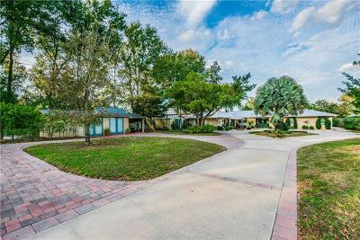 Orlando Single Family Home For Sale: 6659 Lake Cane Drive
