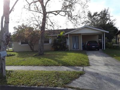 orlando Single Family Home For Sale: 4652 Pleasant Valley Court