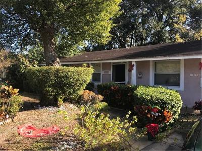 Orlando Single Family Home For Sale: 4204 Tom Skinner Way