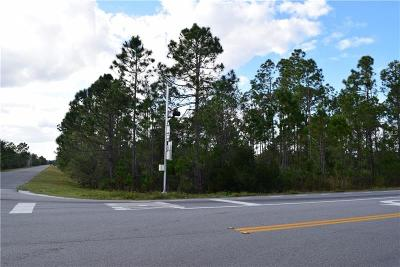 Orlando Residential Lots & Land For Sale: Bancroft Boulevard #9A