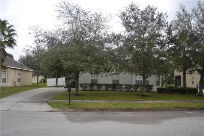 Apopka Single Family Home For Sale: 1339 Edison Tree Road