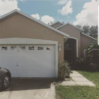 Kissimmee Single Family Home For Sale: 415 Pepper Mill Cir