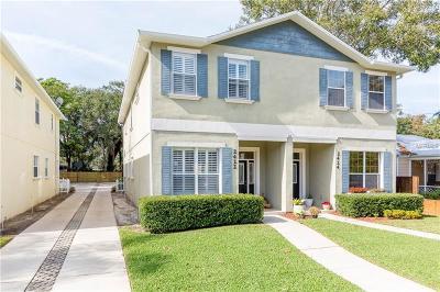 Orlando Townhouse For Sale: 2422 Depauw Avenue