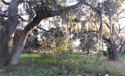 Sanford Residential Lots & Land For Sale: W 14th Street