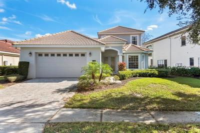 Orlando, Windermere, Winter Garden, Kissimmee, Reunion, Clermont, Davenport, Haines City, Champions Gate, Championsgate Single Family Home For Sale: 1103 Watson Court