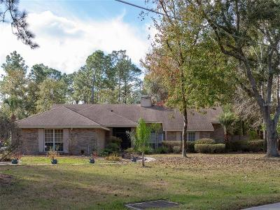 Volusia County Rental For Rent: 405 Ruth Jennings Drive