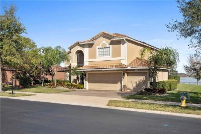 Single Family Home For Sale: 2101 Black Lake Boulevard
