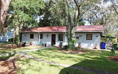 Highlands County Single Family Home For Sale: 1400 Randall Road