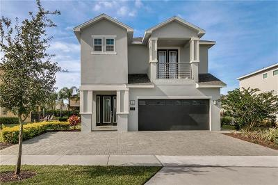 Kissimmee FL Single Family Home For Sale: $495,000