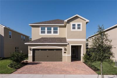 Kissimmee FL Single Family Home For Sale: $535,000
