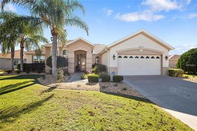 Summerfield Single Family Home For Sale: 9153 SE 125th Loop