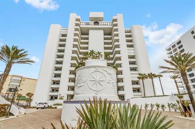New Smyrna Beach Condo For Sale: 5275 S Atlantic Avenue #6070