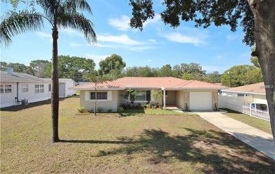Clearwater Single Family Home For Sale: 1379 Turner Street