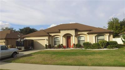 Clermont Single Family Home For Sale: 10817 Wyandotte Dr