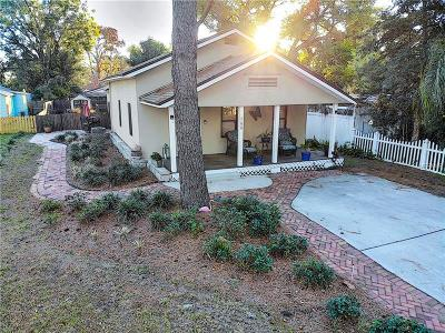 Winter Park Single Family Home For Sale: 760 Baffie Avenue