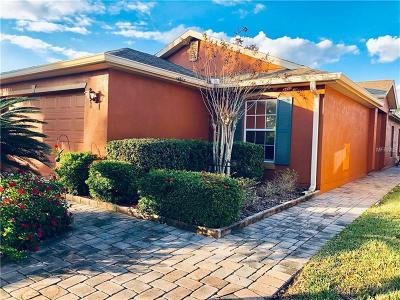 Clermont, Davenport, Haines City, Winter Haven, Kissimmee, Poinciana Single Family Home For Sale: 508 Murano Drive