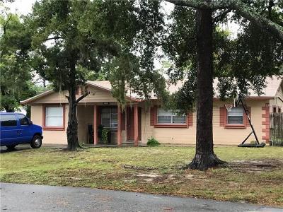 Orlando Multi Family Home For Sale: 5325 Bonnie Brae Circle