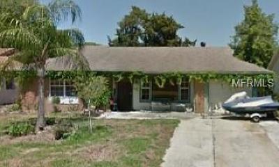 Hudson Single Family Home For Sale: 8209 Split Rail Lane