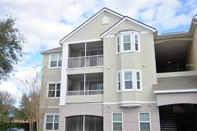 Orlando Condo For Sale: 3209 Parkchester Square Boulevard #301