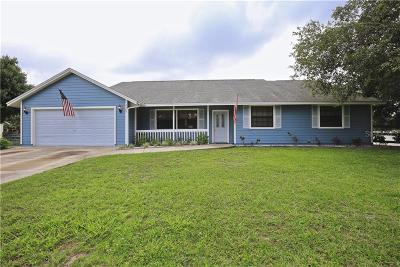 Oviedo Single Family Home For Sale: 2383 Beverly Street