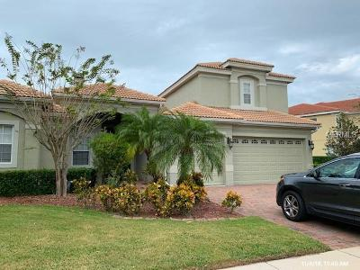 Winter Garden Single Family Home For Sale: 2136 Rickover Place