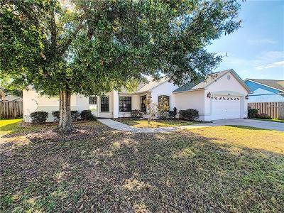 Saint Cloud Single Family Home For Sale: 3703 Bramble Court