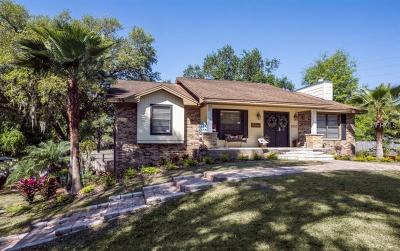 Apopka Single Family Home For Sale: 3202 Hunter Place
