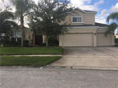 Kissimmee Single Family Home For Sale: 1732 Boat Launch