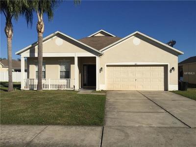 Seminole County Rental For Rent: 308 Marathon Lane