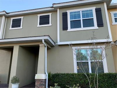 Windermere FL Townhouse For Sale: $300,000