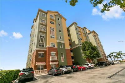 Orlando Condo For Sale: 8743 The Esplanade #31