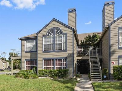 Seminole County Rental For Rent: 939 Framlingham Court #201