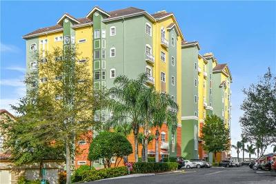 Orlando Condo For Sale: 8743 The Esplanade #1
