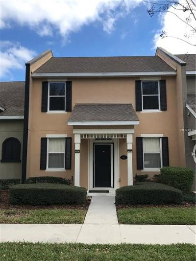 Deland Townhouse For Sale: 402 Sunnyhurst Place