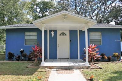 Deland Single Family Home For Sale: 325 Winslow Avenue